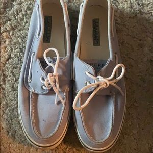 Sperry top sliders